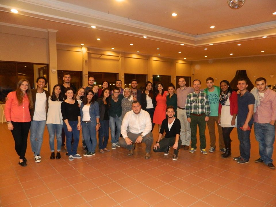 Orientation Program for Exchange Students in Yalova University